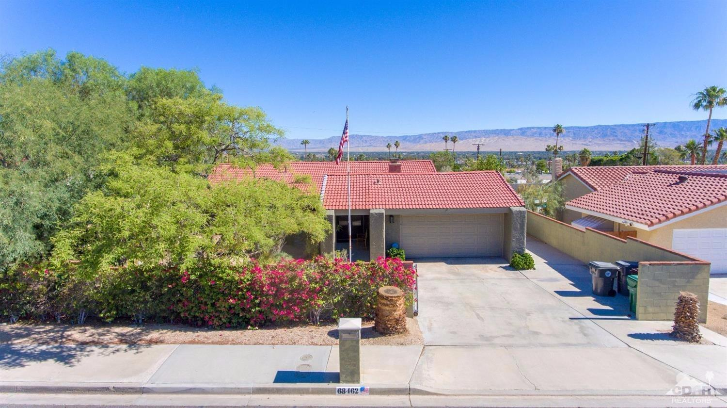 68462 Indigo Lane, Cathedral City, CA 92234