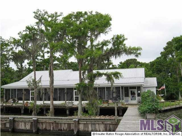 124 LAKEVIEW Drive, Pierre Part, LA 70339