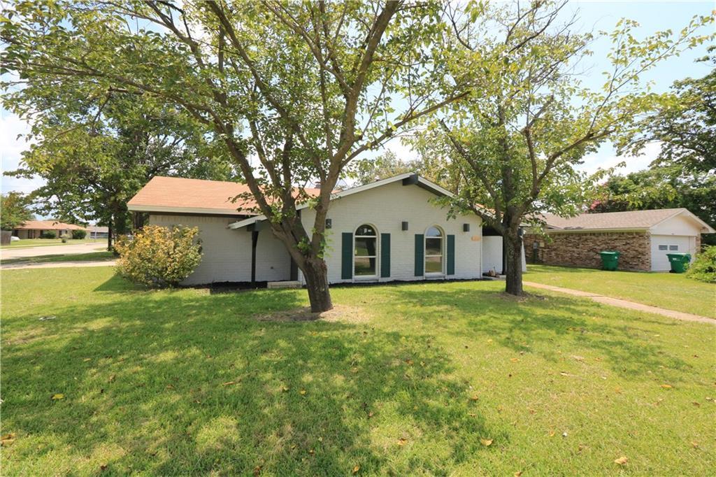 3614 Skyline Drive, Rowlett, TX 75088