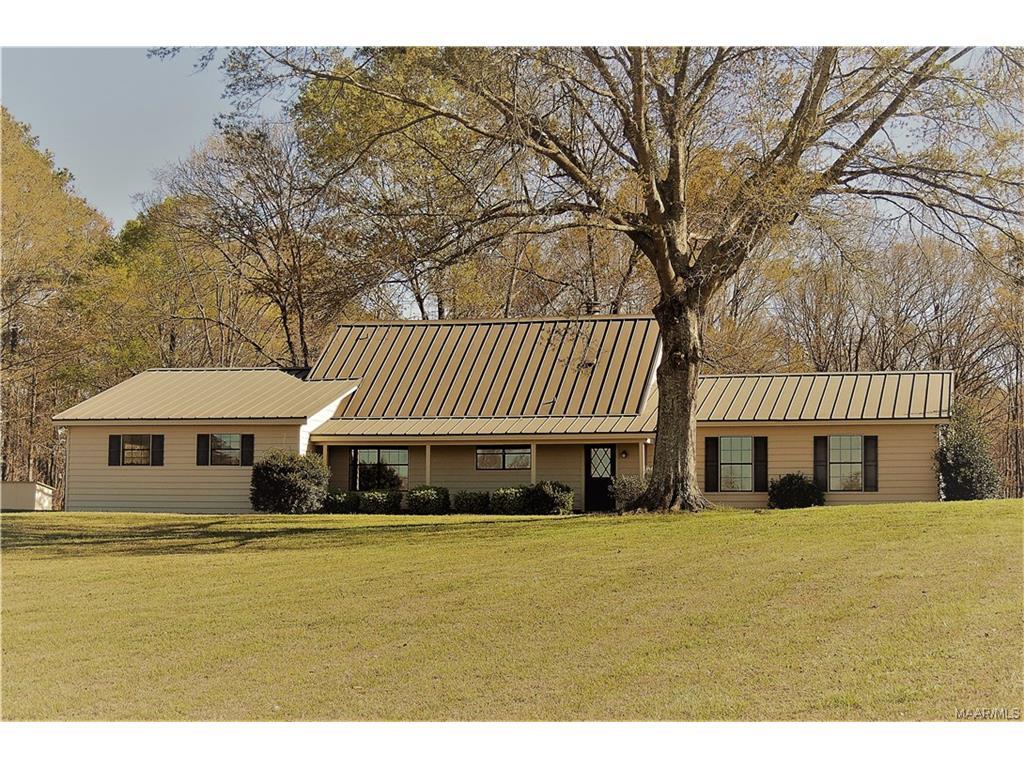 403 Turkey Creek Road, Mathews, AL 36052
