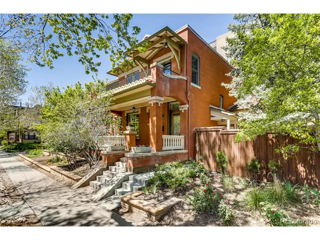 1219 E 10th Avenue, Denver, CO 80218