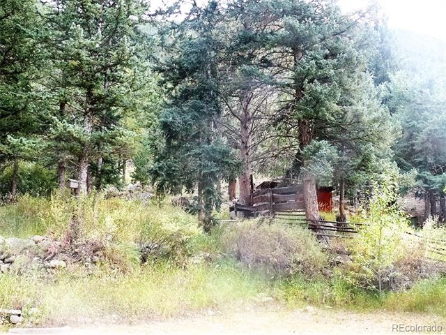 Alvarado Road, Georgetown, CO 80444