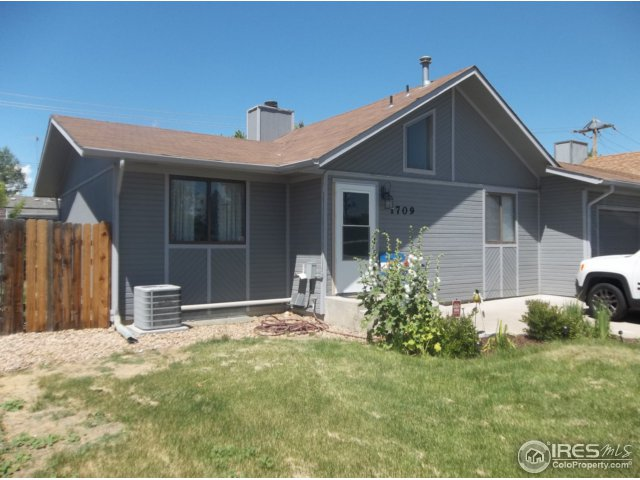 1709 28th St, Greeley, CO 80631