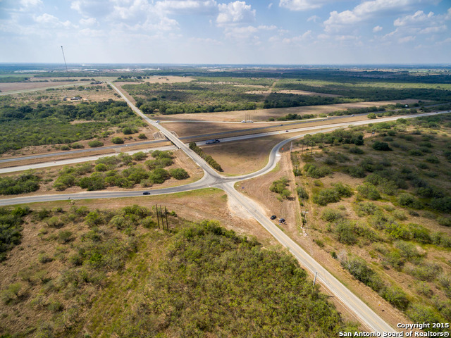 551+- ACRES -- IH 37, US 281 and LEAL Rd (Multiple Tracts), Pleasanton, TX 78064