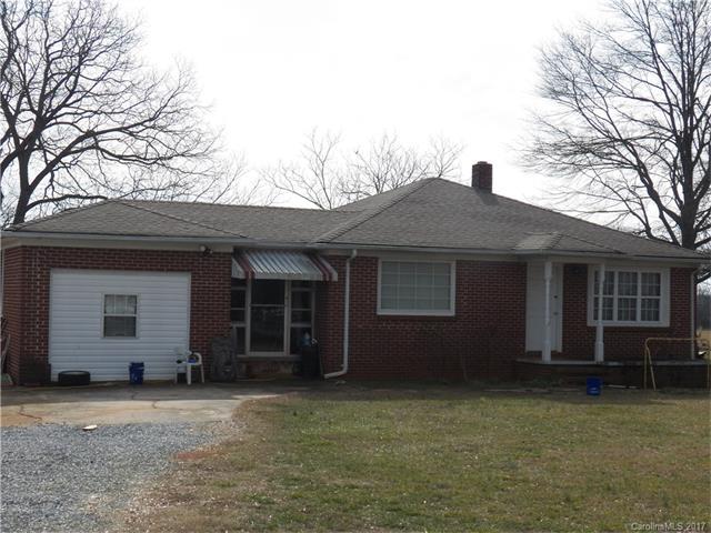 1439 George Brown Road, Crouse, NC 28033