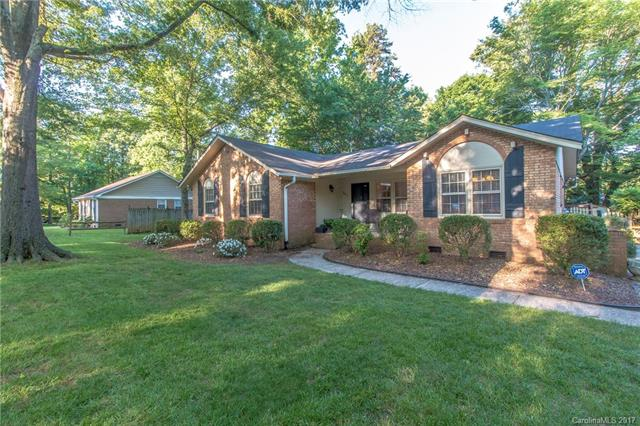 9820 Red Rock Road, Charlotte, NC 28270
