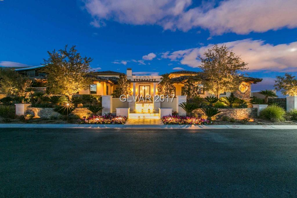 5228 SPANISH HEIGHTS Drive, Las Vegas, NV 89148