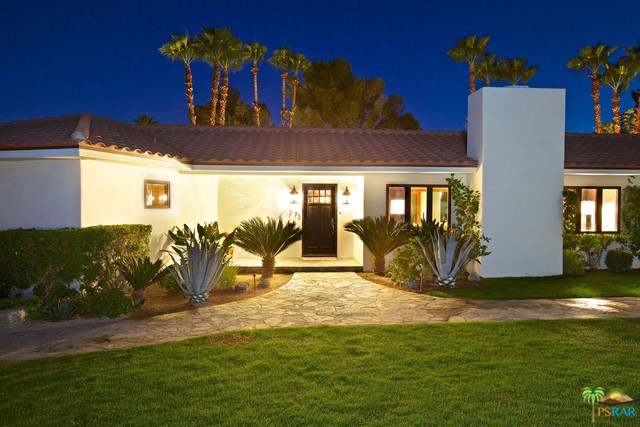 573 W Mariscal Road, Palm Springs, CA 92262