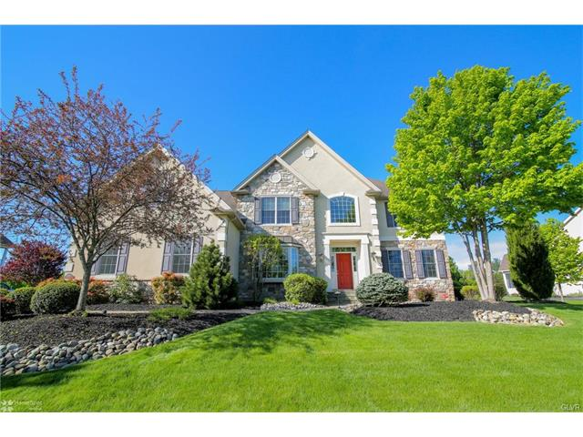 3350 S Bay Hill Drive, Upper Saucon Twp, PA 18034