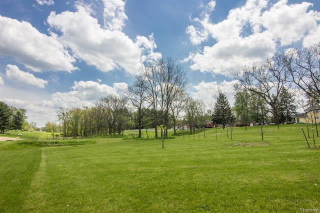 00000 HADLEY Road, Brandon Twp, MI 48462