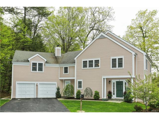 18 Timberline Drive, Millwood, NY 10546