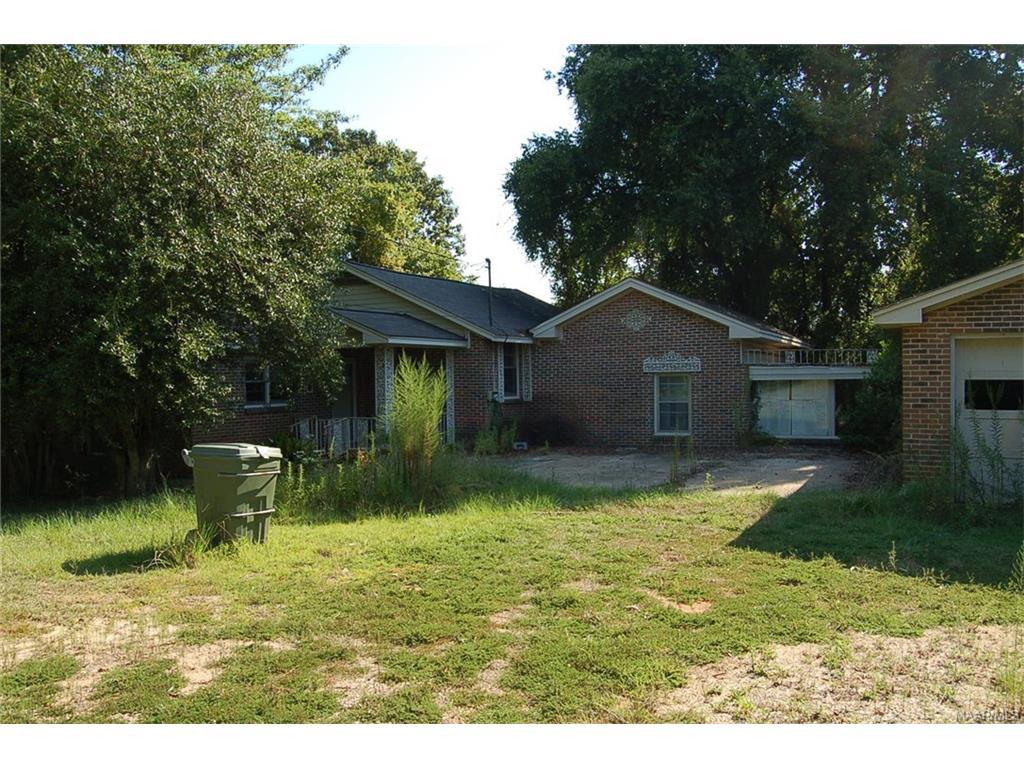 287 Gunn Road, Montgomery, AL 36117