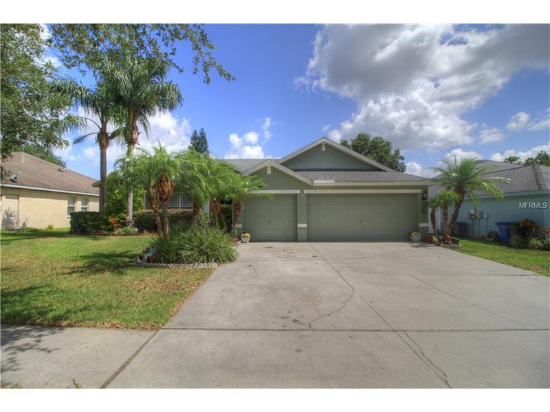 2846 DUNCAN TREE CIRCLE, VALRICO, FL 33594