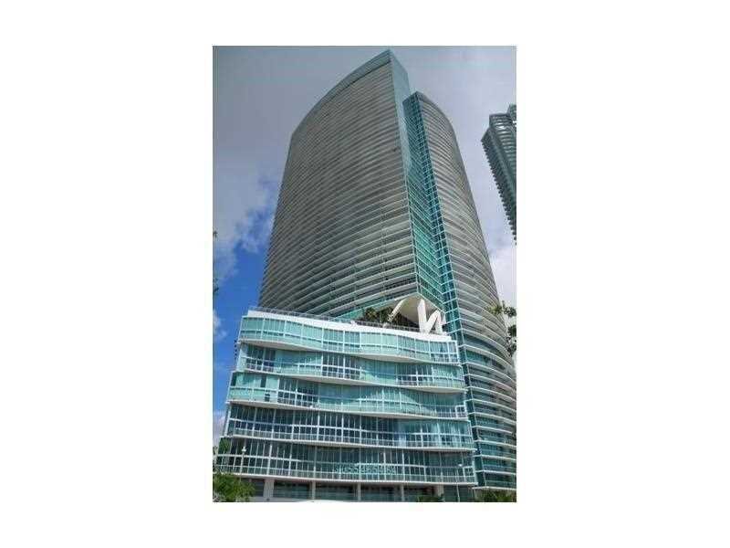 888 BISCAYNE BL 3704, Miami, FL 33132