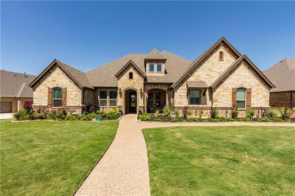 1406 Clover Drive, Haslet, TX 76052