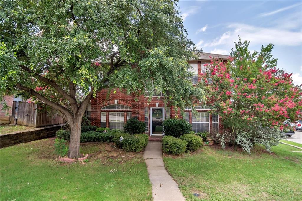 1737 Blackstone Drive, Carrollton, TX 75007