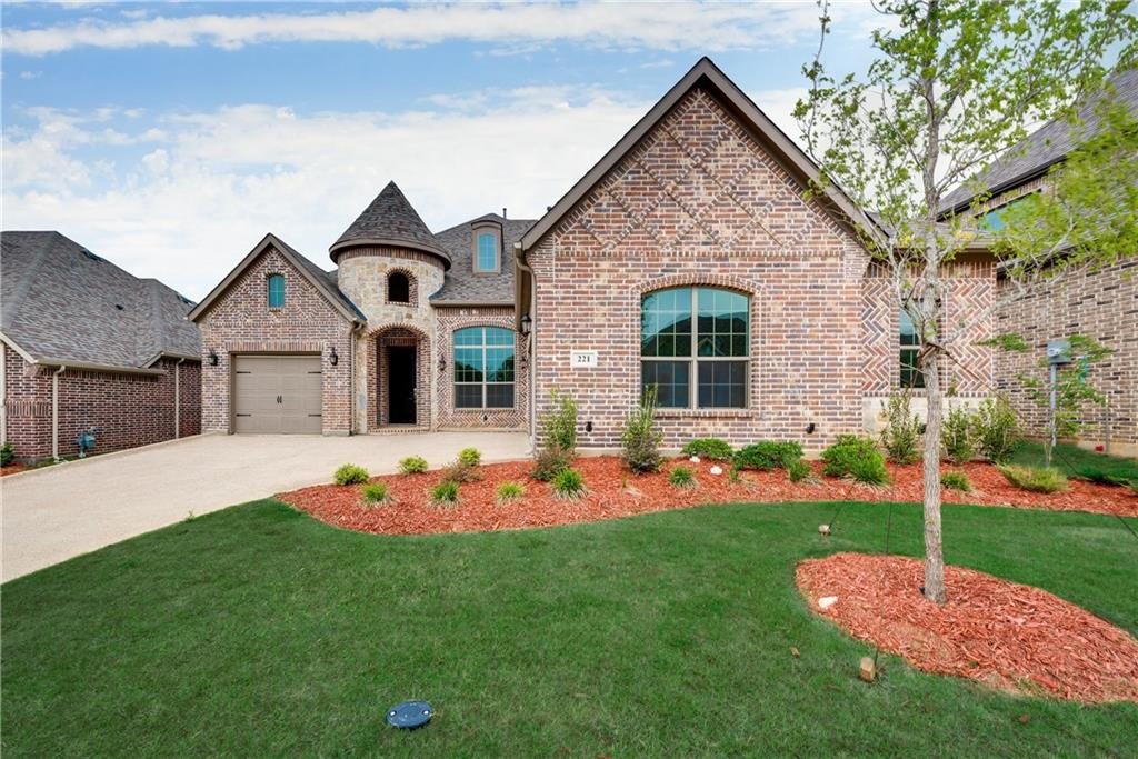 221 Waterview Court, Hickory Creek, TX 75065