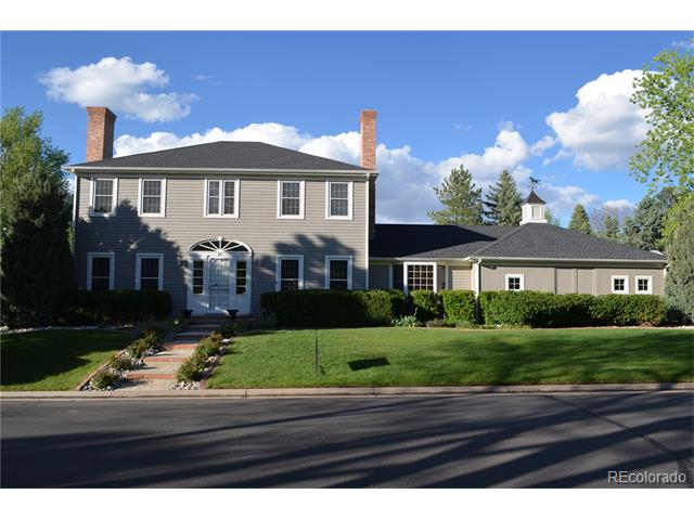 40 Falcon Hills Drive, Highlands Ranch, CO 80126