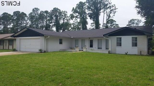 58 Wellstone Drive, Palm Coast, FL 32164