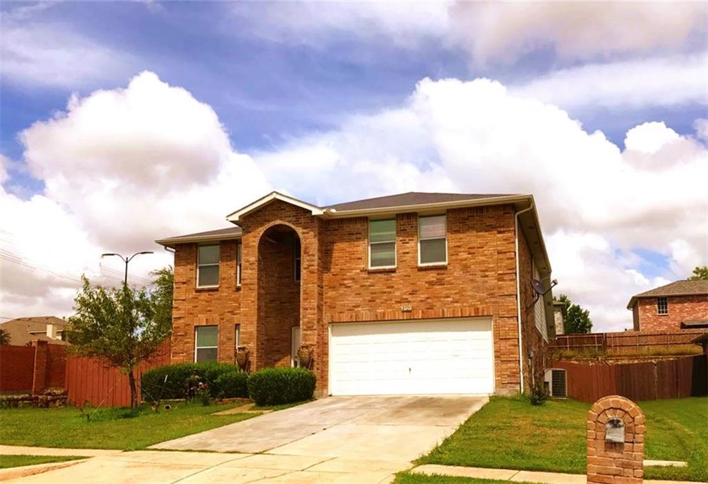 2721 Rockport Lane, Little Elm, TX 75068