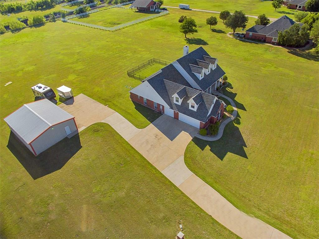 13313 Willow Creek Drive, Haslet, TX 76052