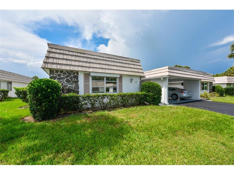 5474 RIVERBLUFF CIRCLE V-35, SARASOTA, FL 34231