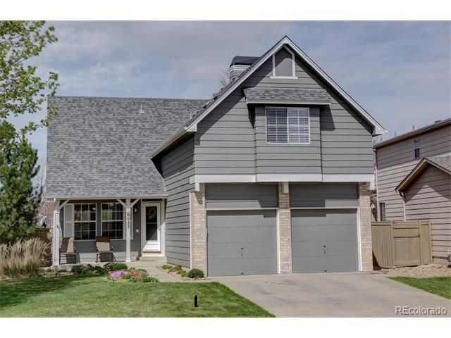 6025 S Meadow Lark Place, Castle Rock, CO 80109