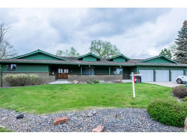 13320 Winfield Place, Golden, CO 80401