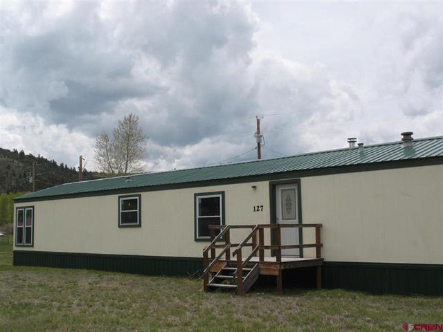 127 Blackhawk, South Fork, CO 81154