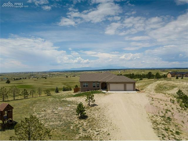 15621 Apex Ranch Road, Peyton, CO 80831