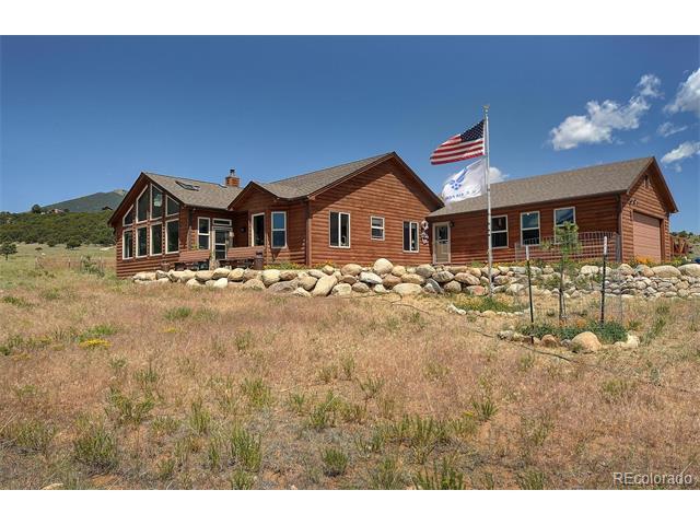 30263 Habitat Drive, Buena Vista, CO 81211