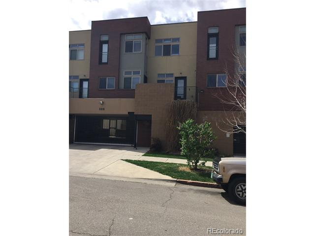 500 30th Street 7, Denver, CO 80205