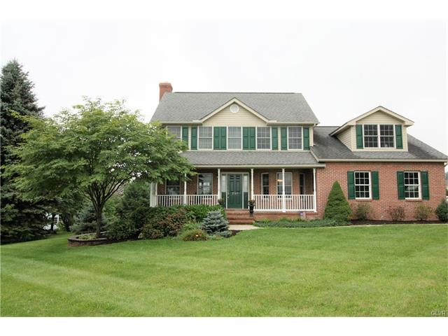 1747 Pen Argyl Road, Plainfield Twp, PA 18072