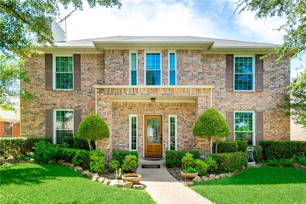 1706 Rosbury Court, Mesquite, TX 75181