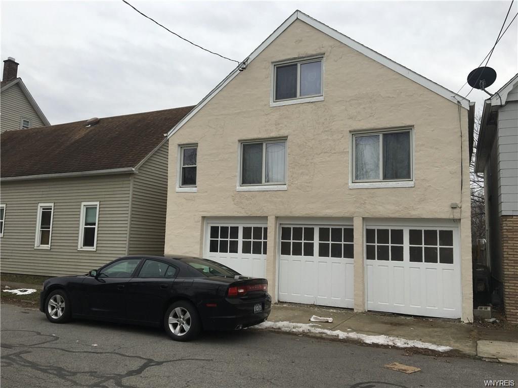 1 Mitchell Place, Lackawanna, NY 14218