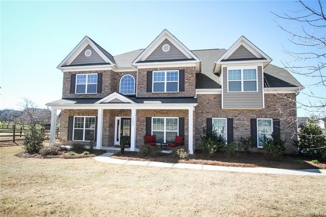 1006 Stoney Ford Lane, Indian Trail, NC 28079