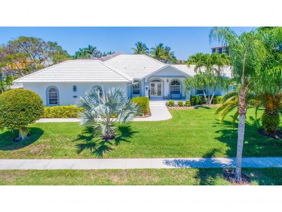 860 S JOY, MARCO ISLAND, FL 34145