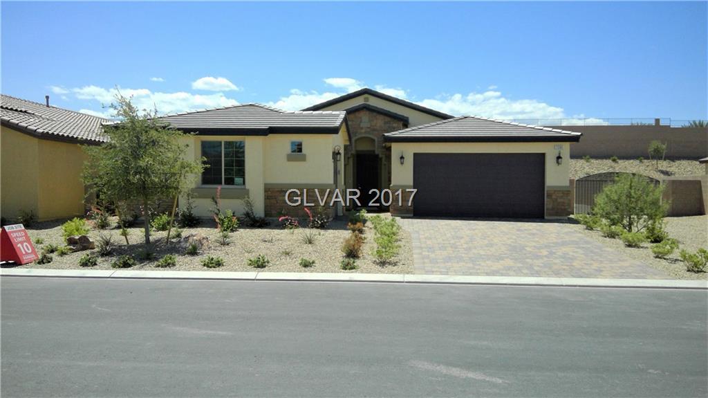 7285 SOUTHERN MAGNOLIA Street Lot 44, Las Vegas, NV 89149