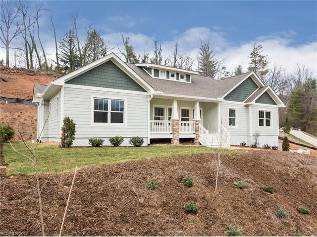 28 Gibson Road, Asheville, NC 28804