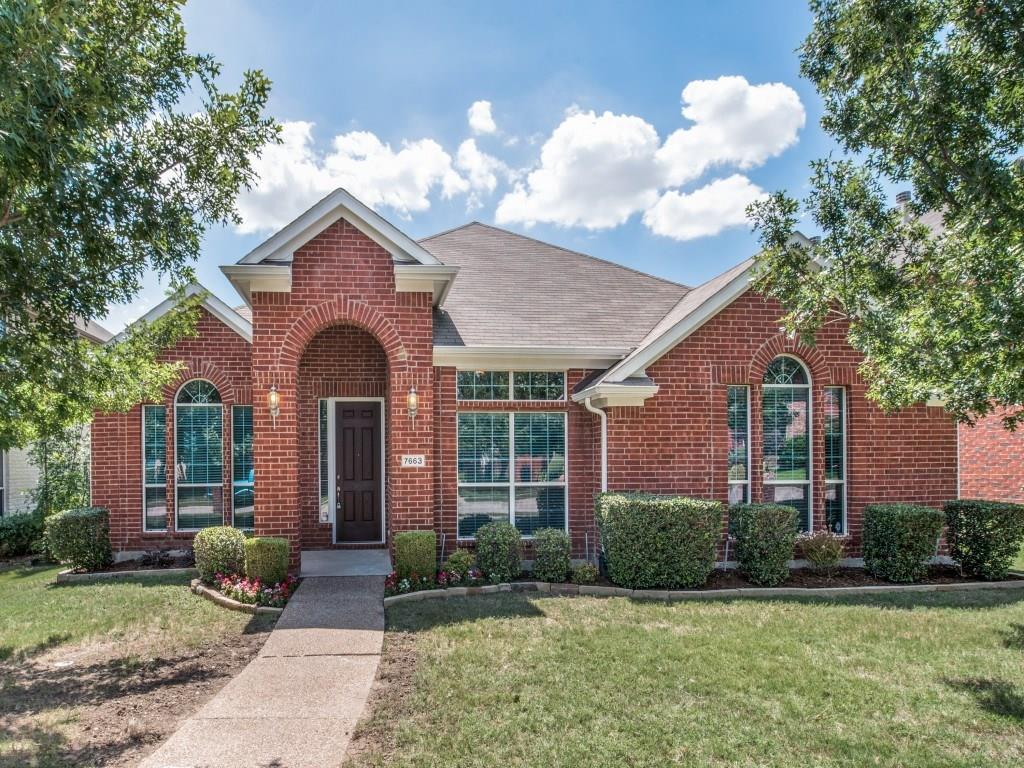 7663 Junegrass, Frisco, TX 75035