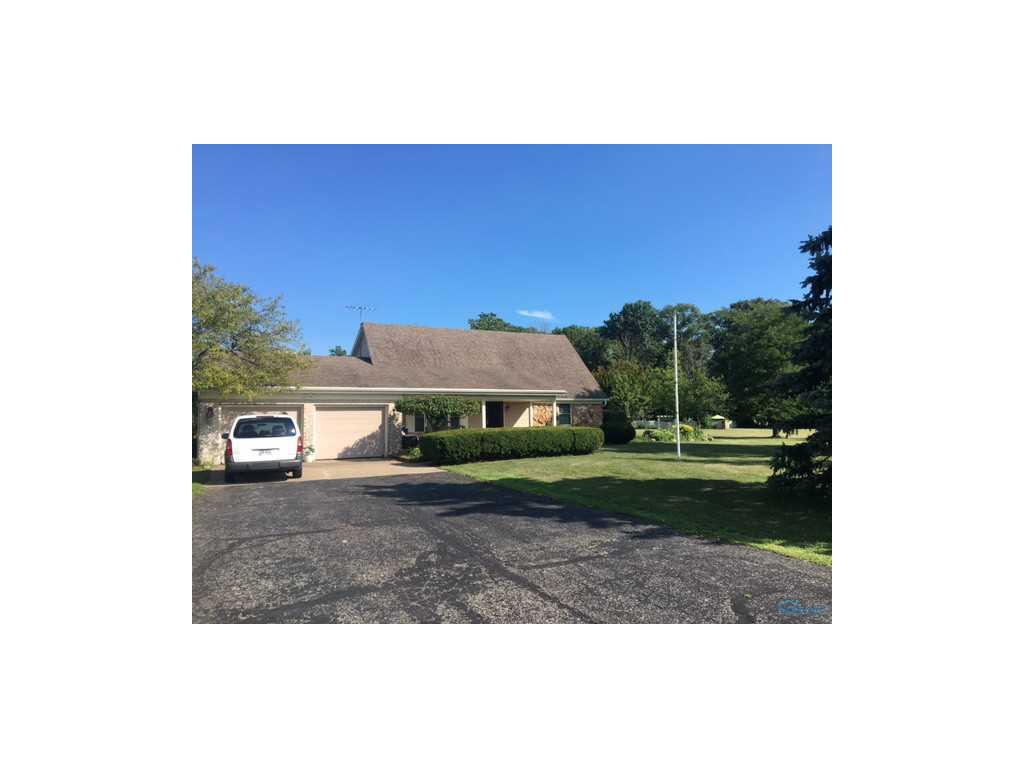 14089 COUNTY RD Z, Napoleon, OH 43545