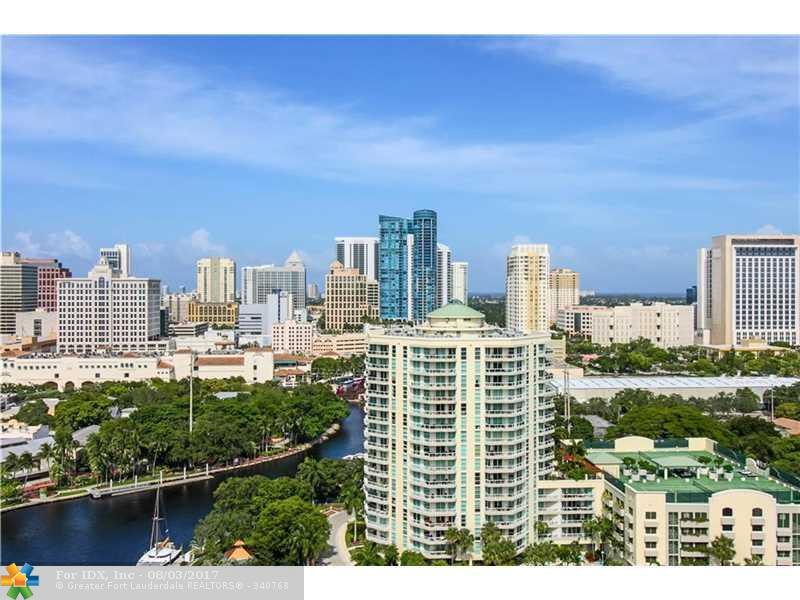 610 W LAS OLAS BL PH2015, Fort Lauderdale, FL 33312