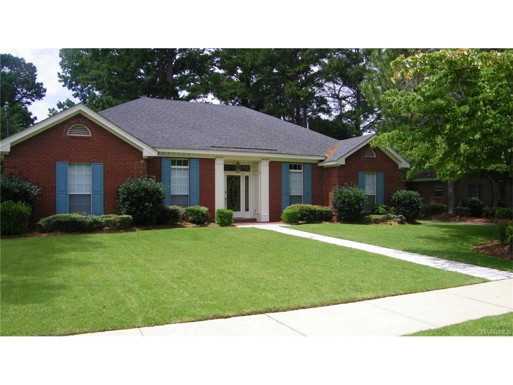 3936 Samantha Drive, Montgomery, AL 36109