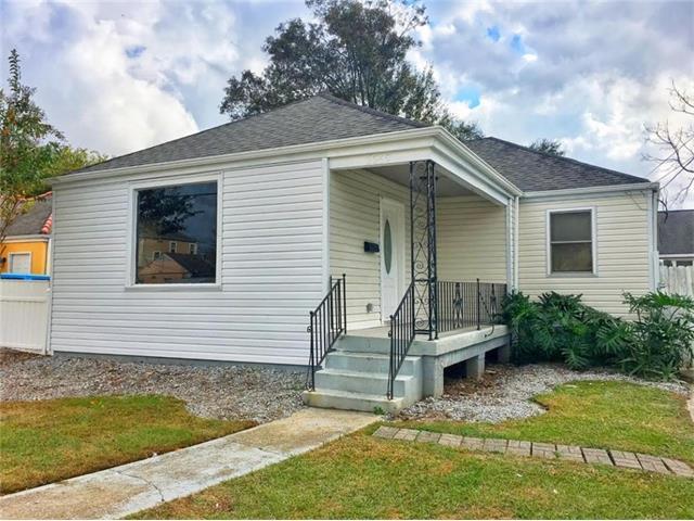 2246 ODIN Street, New Orleans, LA 70122