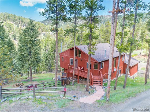 7565 Brook Forest Lane, Evergreen, CO 80439