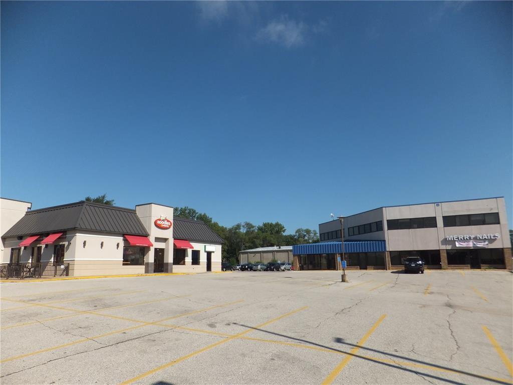 300/310 COLLINS Road NE, Cedar Rapids, IA 52402