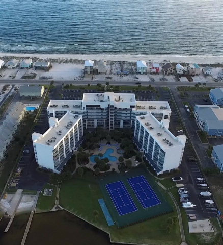 1832 West Beach Boulevard 601B, Gulf Shores, AL 36542