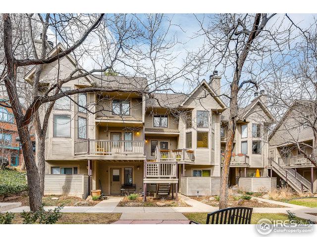 275 Pearl St 13, Boulder, CO 80302