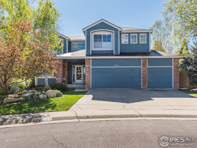 1166 Amherst Way, Superior, CO 80027
