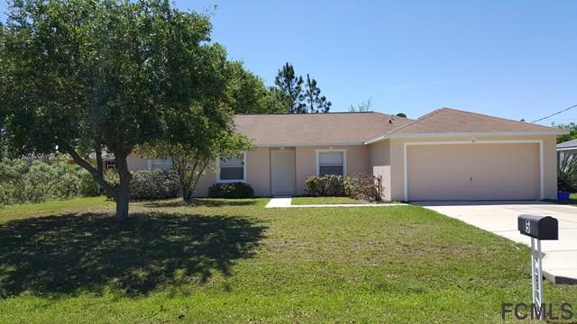 5 Burton Place, Palm Coast, FL 32137